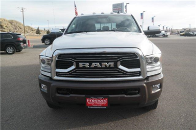 2018 Ram 3500 Mega Cab DRW 4x4,  Pickup #6D18201 - photo 10