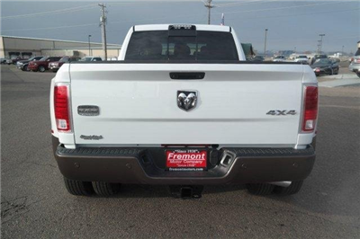 2018 Ram 3500 Mega Cab DRW 4x4,  Pickup #6D18201 - photo 4