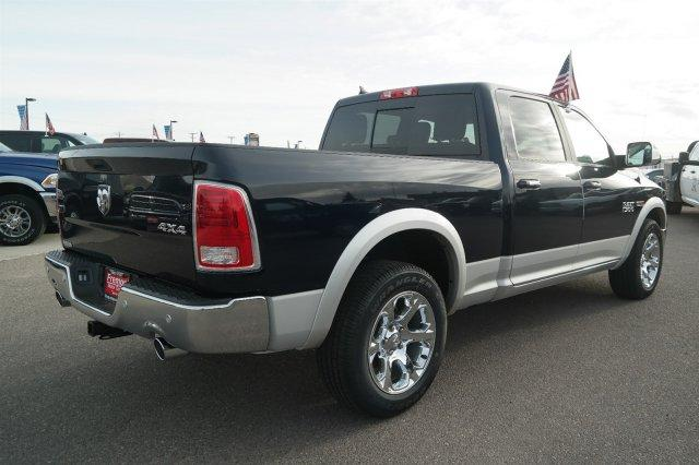 2018 Ram 1500 Crew Cab 4x4, Pickup #6D18219 - photo 8