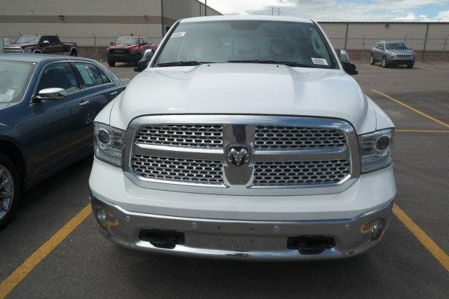 2018 Ram 1500 Crew Cab 4x4,  Pickup #6D18222 - photo 3