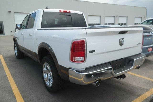 2018 Ram 1500 Crew Cab 4x4,  Pickup #6D18222 - photo 4