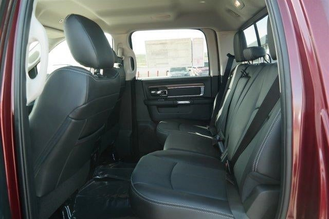 2018 Ram 1500 Crew Cab 4x4,  Pickup #6D18227 - photo 21