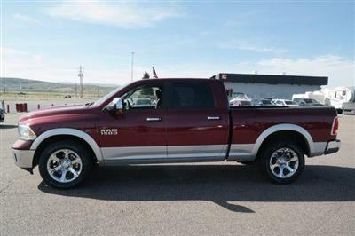 2018 Ram 1500 Crew Cab 4x4,  Pickup #6D18227 - photo 7