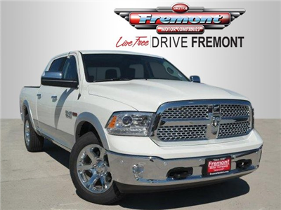 2018 Ram 1500 Crew Cab 4x4,  Pickup #6D18235 - photo 1