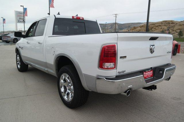 2018 Ram 1500 Crew Cab 4x4, Pickup #6D18244 - photo 7