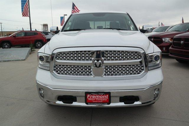 2018 Ram 1500 Crew Cab 4x4, Pickup #6D18244 - photo 9