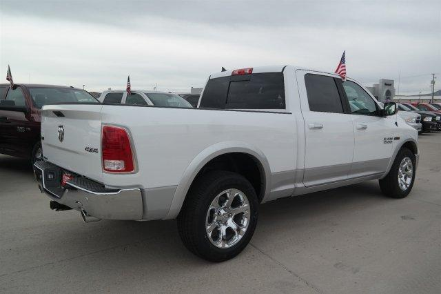 2018 Ram 1500 Crew Cab 4x4, Pickup #6D18244 - photo 2