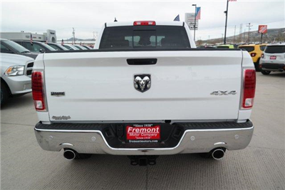 2018 Ram 1500 Crew Cab 4x4, Pickup #6D18244 - photo 4