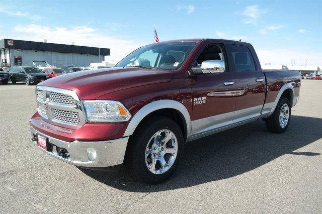2018 Ram 1500 Crew Cab 4x4,  Pickup #6D18245 - photo 9