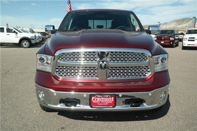 2018 Ram 1500 Crew Cab 4x4,  Pickup #6D18245 - photo 10