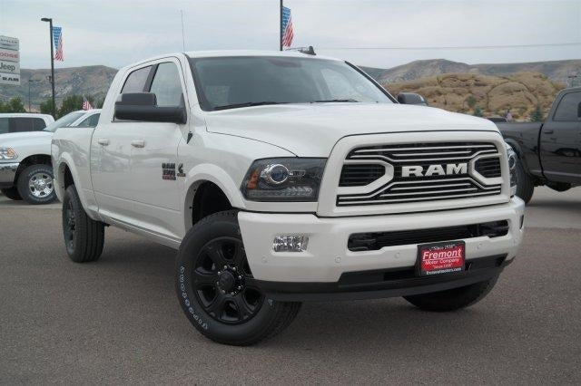 2018 Ram 3500 Mega Cab 4x4,  Pickup #6D18279 - photo 1