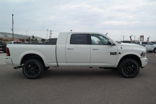 2018 Ram 3500 Mega Cab 4x4,  Pickup #6D18279 - photo 3