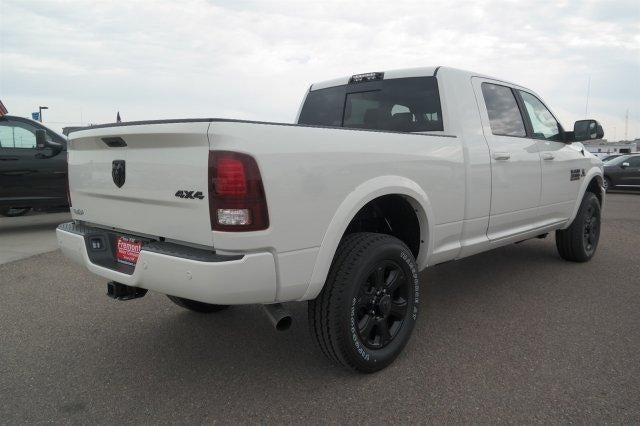 2018 Ram 3500 Mega Cab 4x4,  Pickup #6D18279 - photo 2