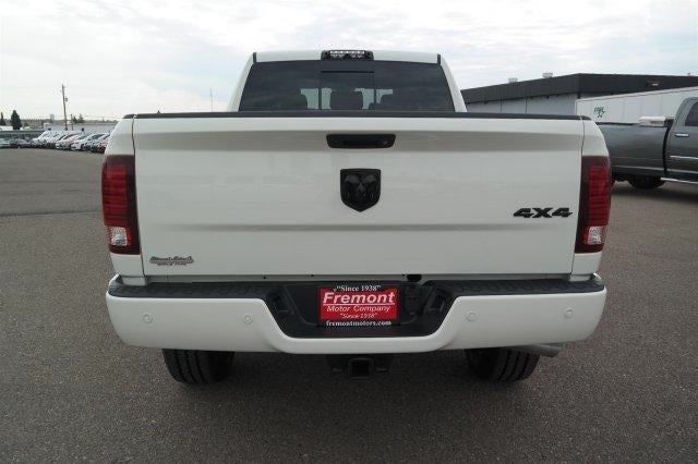2018 Ram 3500 Mega Cab 4x4,  Pickup #6D18279 - photo 4