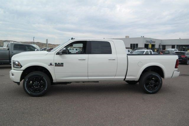 2018 Ram 3500 Mega Cab 4x4,  Pickup #6D18279 - photo 7