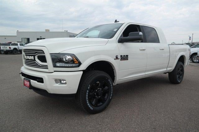 2018 Ram 3500 Mega Cab 4x4,  Pickup #6D18279 - photo 8