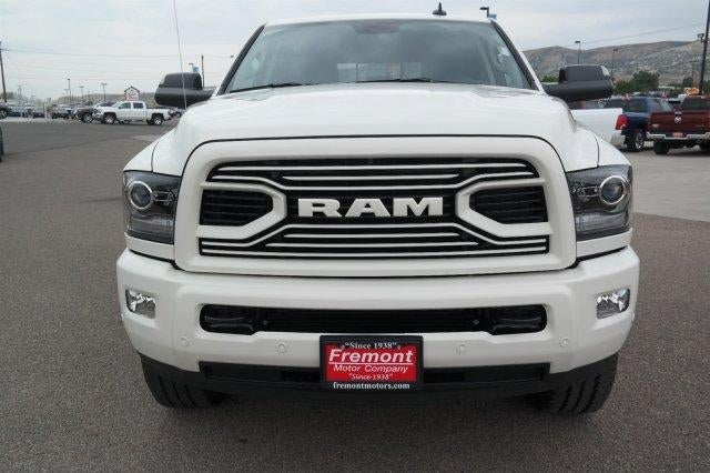 2018 Ram 3500 Mega Cab 4x4,  Pickup #6D18279 - photo 9