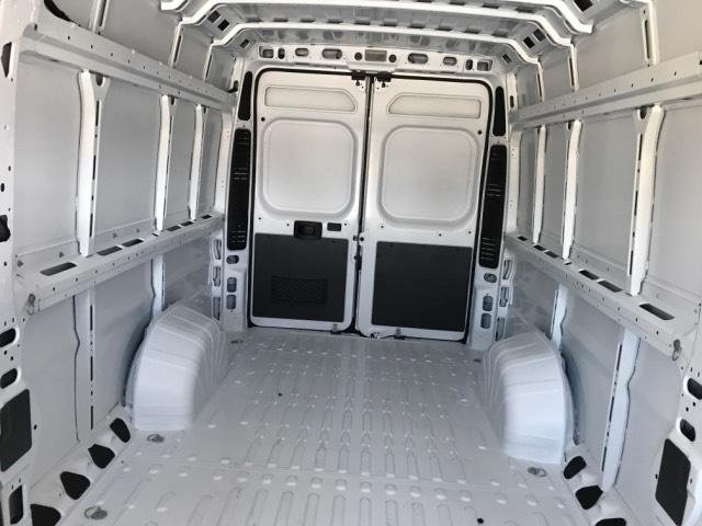 2018 ProMaster 3500 High Roof FWD,  Empty Cargo Van #6D18292 - photo 2