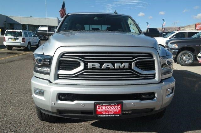 2018 Ram 3500 Mega Cab 4x4,  Pickup #6D18306 - photo 3
