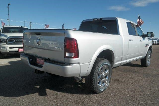 2018 Ram 3500 Mega Cab 4x4,  Pickup #6D18306 - photo 2