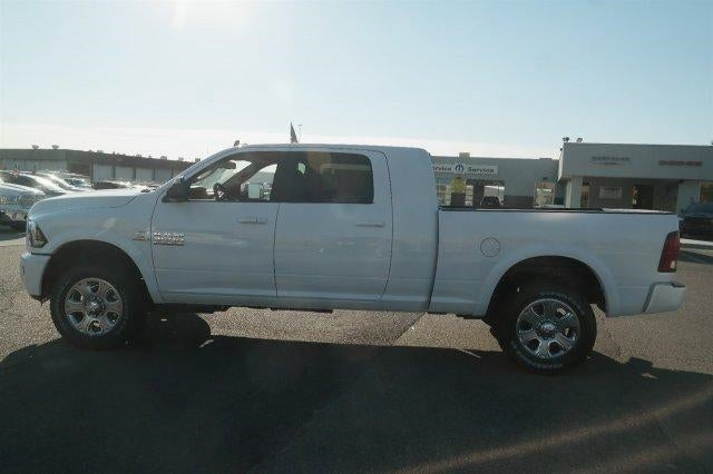 2018 Ram 3500 Mega Cab 4x4,  Pickup #6D18317 - photo 7