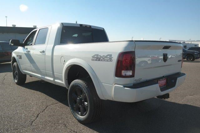 2018 Ram 2500 Mega Cab 4x4,  Pickup #6D18321 - photo 7
