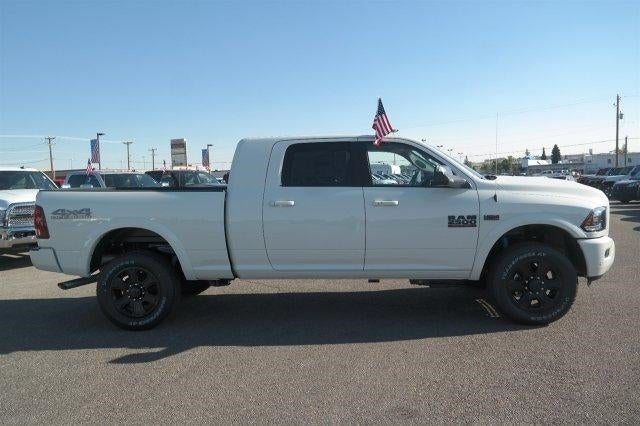 2018 Ram 2500 Mega Cab 4x4,  Pickup #6D18321 - photo 5