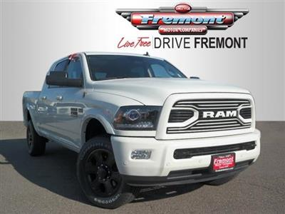 2018 Ram 2500 Mega Cab 4x4,  Pickup #6D18321 - photo 1