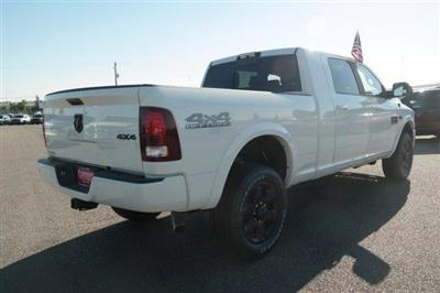 2018 Ram 2500 Mega Cab 4x4,  Pickup #6D18321 - photo 2
