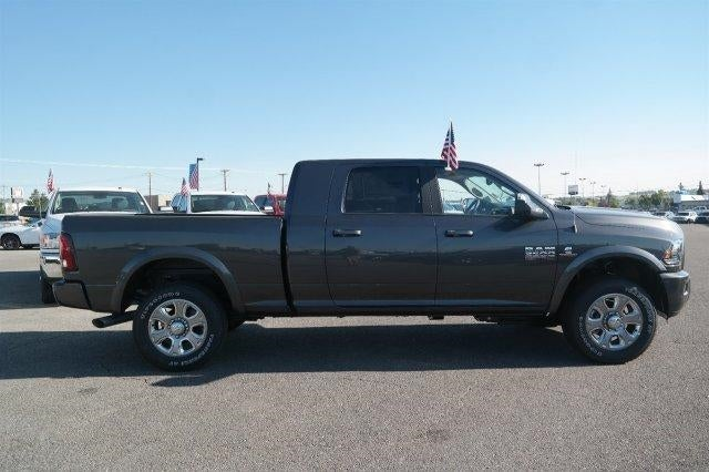 2018 Ram 3500 Mega Cab 4x4,  Pickup #6D18323 - photo 5