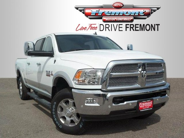 2018 Ram 3500 Mega Cab 4x4,  Pickup #6D18380 - photo 1