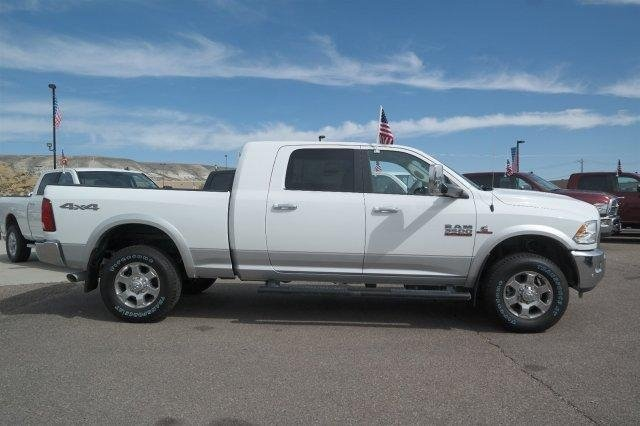2018 Ram 3500 Mega Cab 4x4,  Pickup #6D18380 - photo 3
