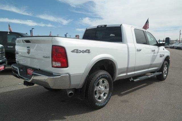 2018 Ram 3500 Mega Cab 4x4,  Pickup #6D18380 - photo 2