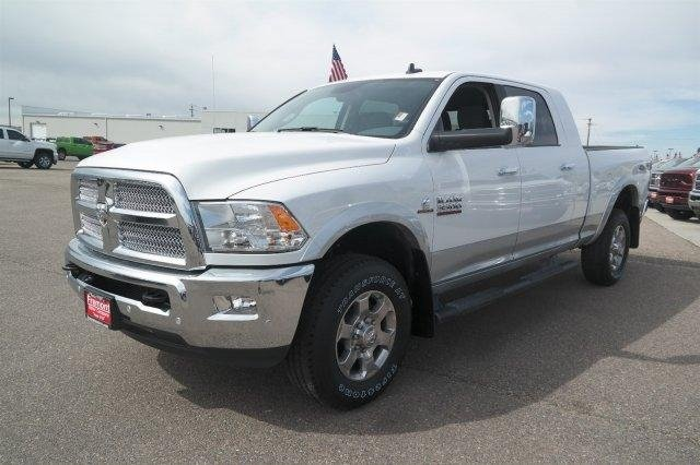2018 Ram 3500 Mega Cab 4x4,  Pickup #6D18380 - photo 8