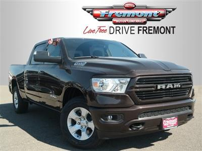 2019 Ram 1500 Crew Cab 4x4,  Pickup #6D19020 - photo 1