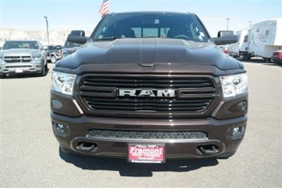 2019 Ram 1500 Crew Cab 4x4,  Pickup #6D19020 - photo 3