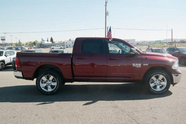 2019 Ram 1500 Crew Cab 4x4,  Pickup #6D19021 - photo 4