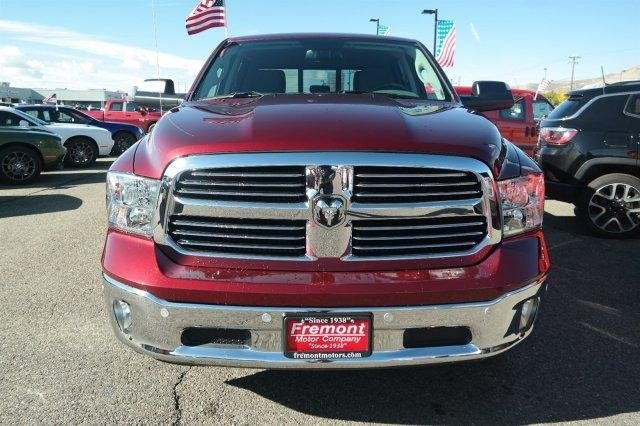 2019 Ram 1500 Crew Cab 4x4,  Pickup #6D19025 - photo 3