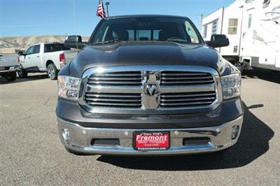 2019 Ram 1500 Crew Cab 4x4,  Pickup #6D19026 - photo 3