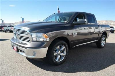 2019 Ram 1500 Crew Cab 4x4,  Pickup #6D19026 - photo 9
