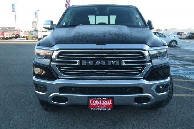 2019 Ram 1500 Quad Cab 4x4,  Pickup #6D19033 - photo 6