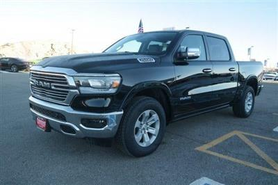 2019 Ram 1500 Quad Cab 4x4,  Pickup #6D19033 - photo 9