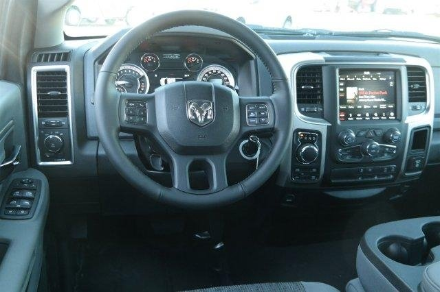 2019 Ram 1500 Quad Cab 4x4,  Pickup #6D19040 - photo 12