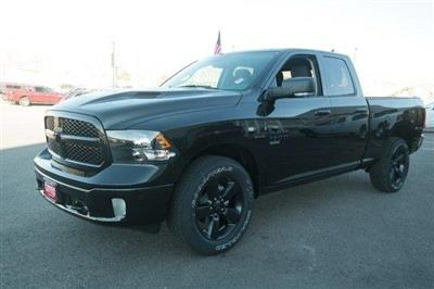 2019 Ram 1500 Quad Cab 4x4,  Pickup #6D19040 - photo 10