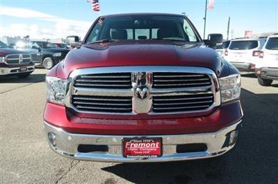 2019 Ram 1500 Crew Cab 4x4,  Pickup #6D19041 - photo 3