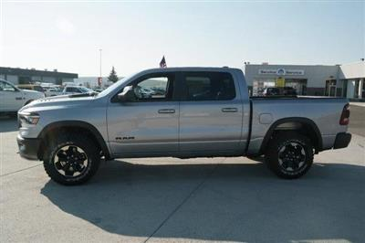 2019 Ram 1500 Crew Cab 4x4,  Pickup #6D19053 - photo 7