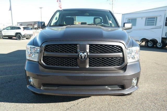 2019 Ram 1500 Quad Cab 4x4,  Pickup #6D19063 - photo 3
