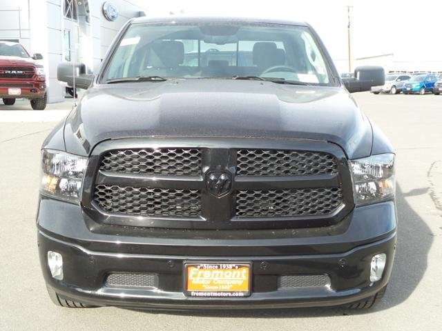 2019 Ram 1500 Crew Cab 4x4,  Pickup #6D19134 - photo 10