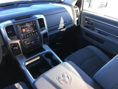 2019 Ram 1500 Crew Cab 4x4,  Pickup #6D19134 - photo 16