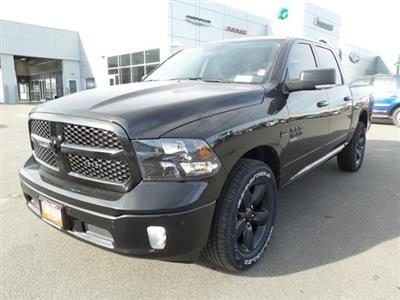 2019 Ram 1500 Crew Cab 4x4,  Pickup #6D19134 - photo 9